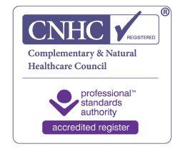 Complimentary & Natural Healthcare Council Logo
