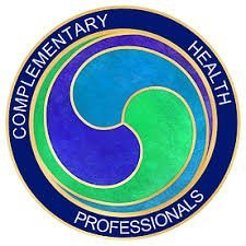 Complimentary Health Professionals Logo